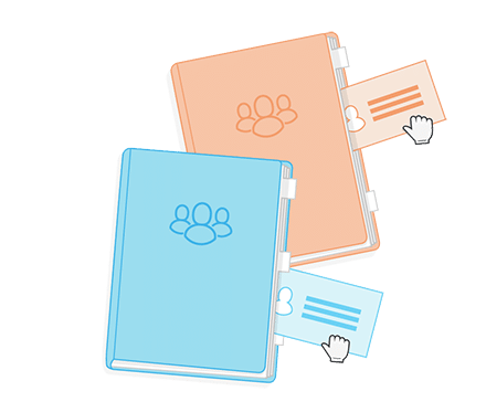 Grafik_neue_Features_mehrere-Adressbuecher1