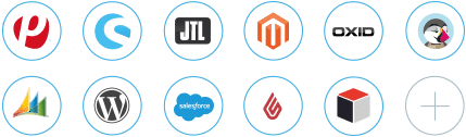 Integrationen Newsletter Software