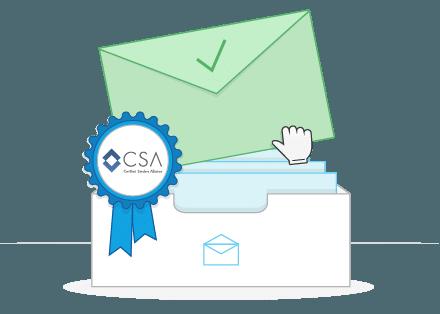 Certified-Senders-Alliance