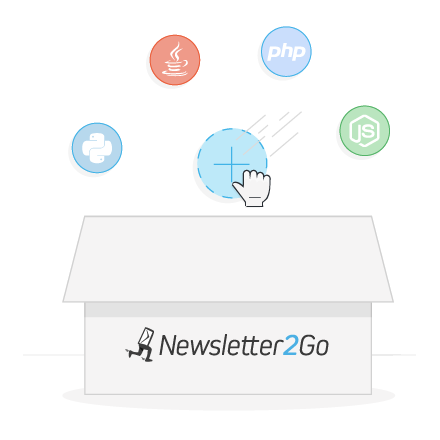 Newsletter - API-Beispiel-Implementierungen