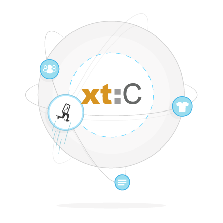 xtcommerce E-Mail Marketing Integration