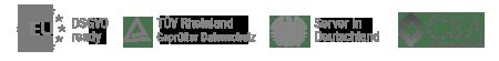 Datenschutz zertifizierte Newsletter Software