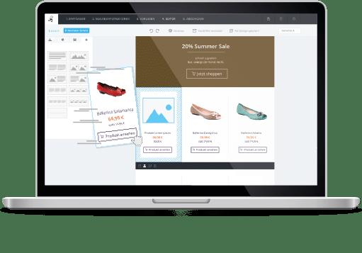 Newsletter Tool - Newsletter2Go