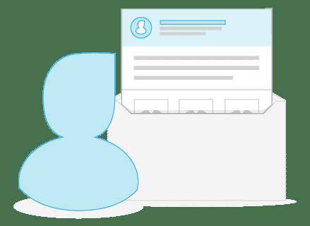 Newsletter erstellen - Newsletter2Go