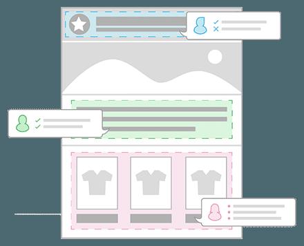 Grafik_Newsletter-erstellen_Teamwork-Funktion