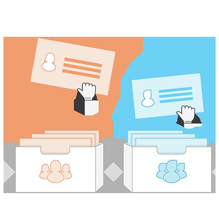 Gruppenverwaltung Newsletter Software