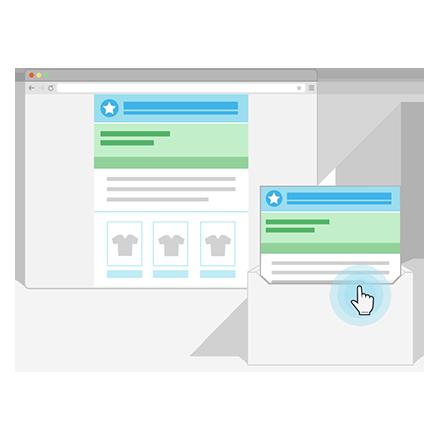 Automatische Webversion Newsletter