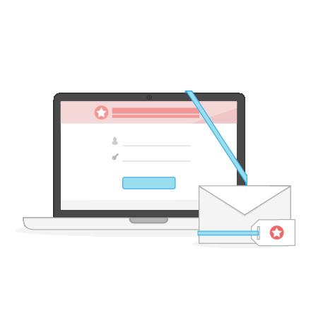 Newsletter Whitelabel Lösung