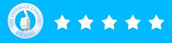 Email Marketing Software mit 5 Sternen Kundenzufriedenheit