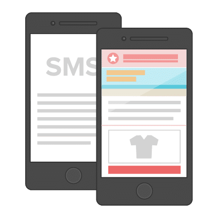 SMS Marketing - Newsletter2Go