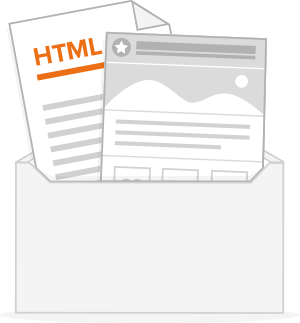 HTML-mails
