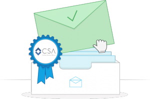 E-Mail Marketing für Anfänger Whitelisting - Newsletter2Go
