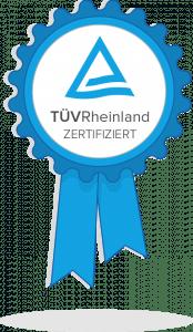 TÜV - Newsletter2Go