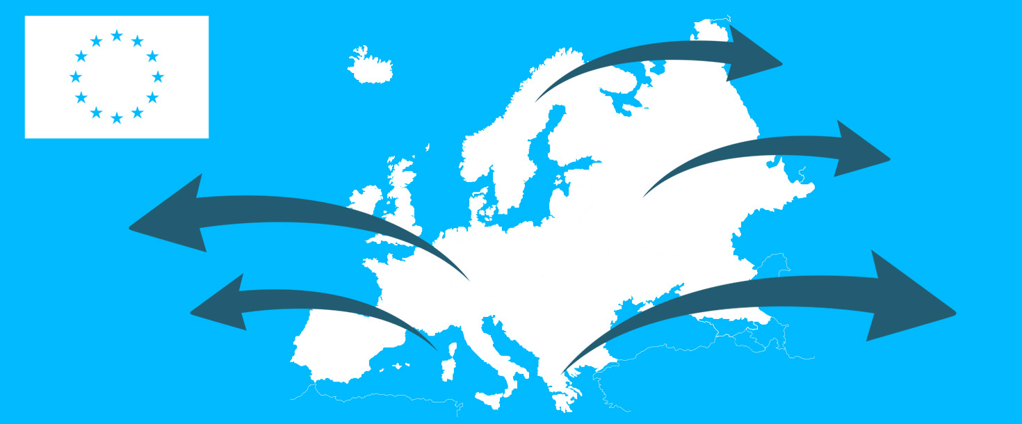 DSGVO außerhalb der EU - Newsletter2Go