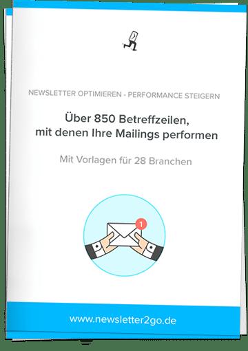 Whitepaper-Cover-Betreffzeilen - Newsletter2Go