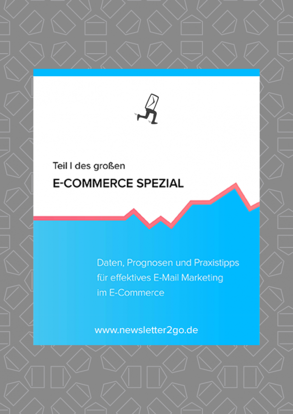 E-Commerce Spezial -Newsletter2Go