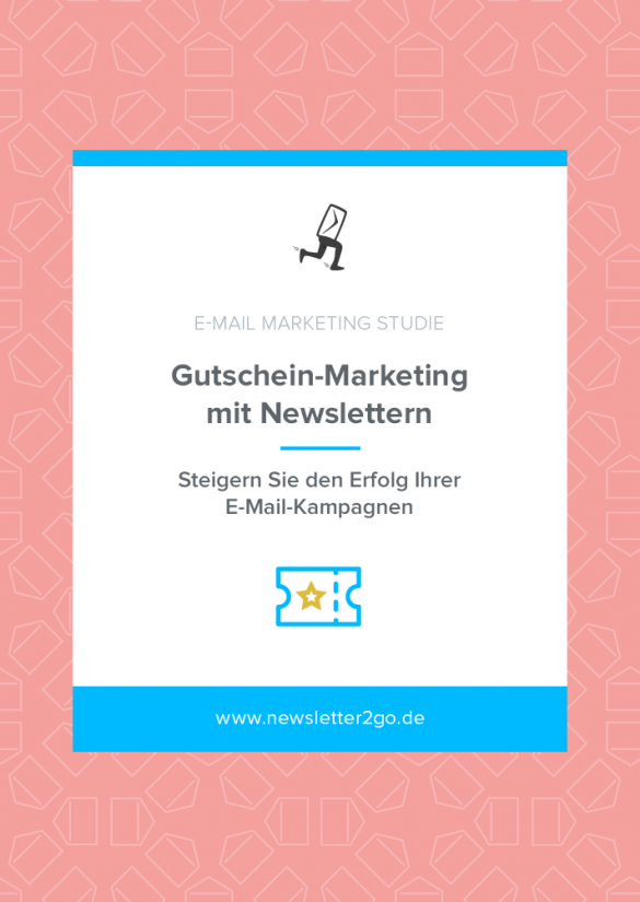 Gutschein-Marketing - Newsletter2Go