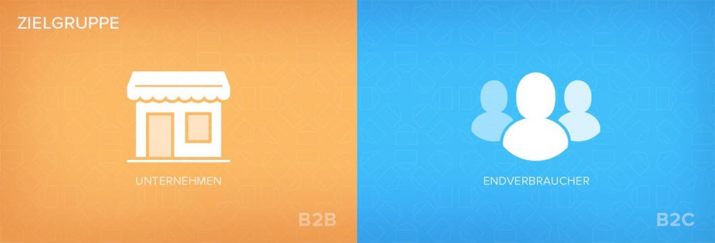 B2C vs B2B E-Mail Marketing - Newsletter2Go